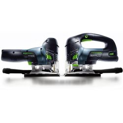 Festool Carvex 420 Jigsaws